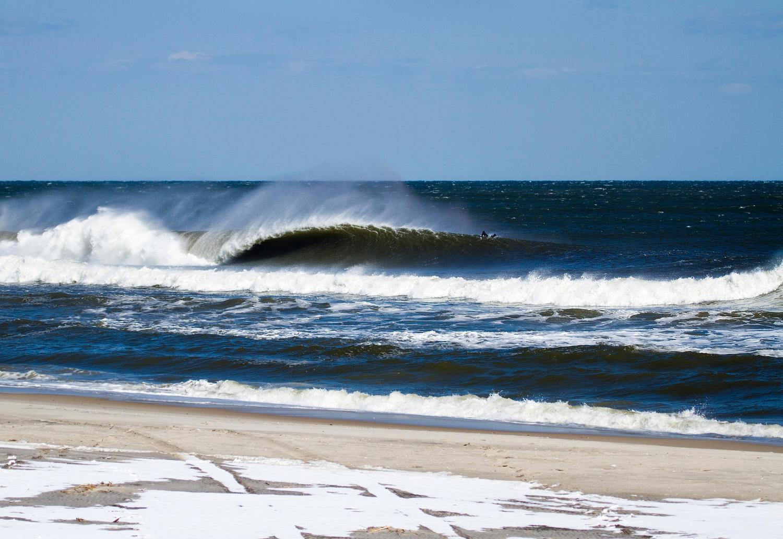 Long Beach Island Surf Report, Live Surf Cam & 17-Day Surf Forecast