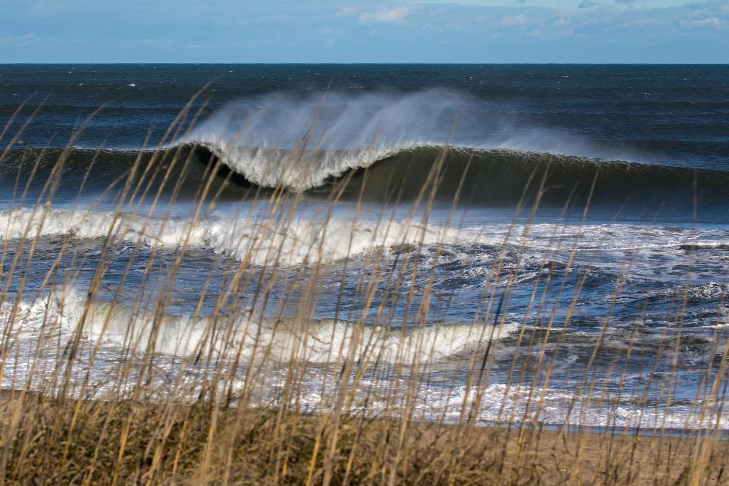 Cape Hatteras Lighthouse Surf Report Forecast Live Surf Cam
