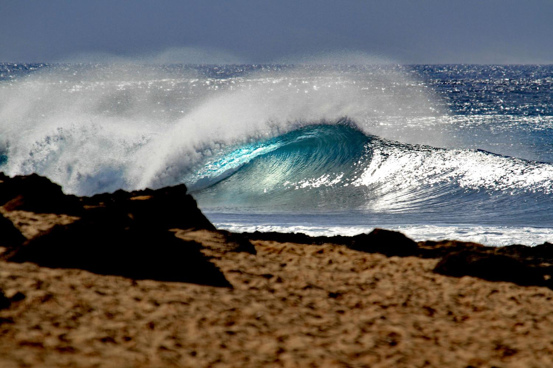 e1e5fa2d2a927f 17-Day North Shore Surf Forecast for Waves