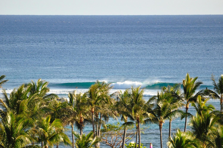 Waikiki Beach Surf Report, Live Surf Cam & 17-Day Surf