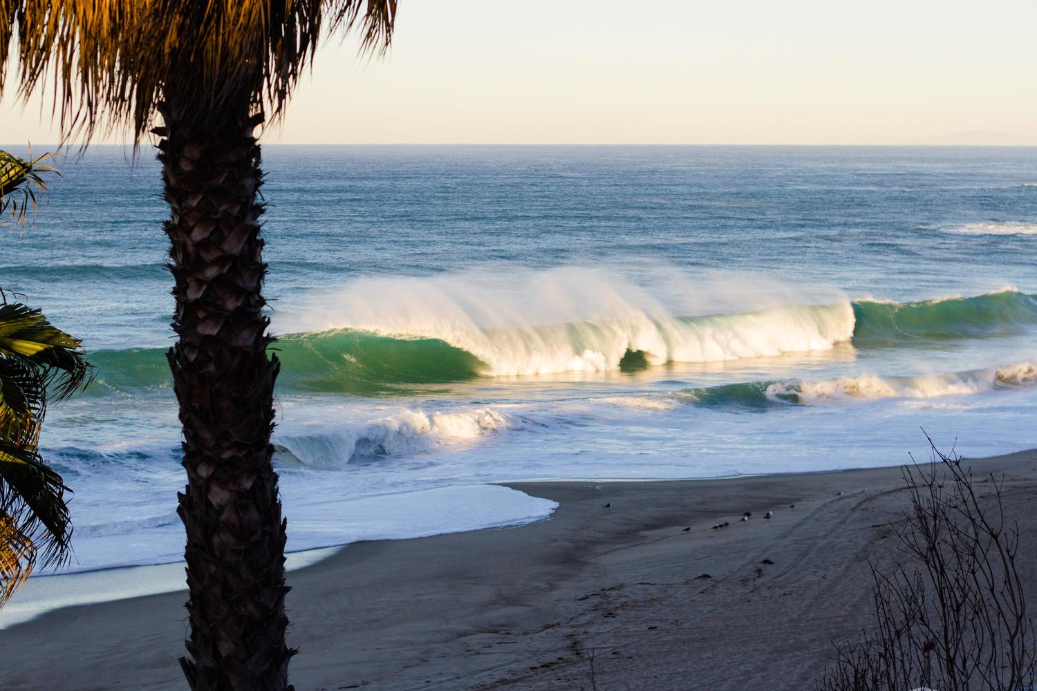 Cottons Surf Report & 17-Day Surf Forecast - Surfline