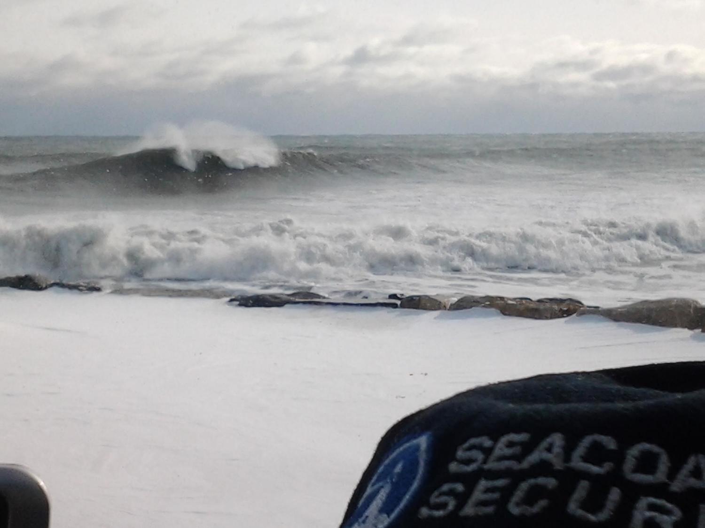 The Wall Surf Report Forecast Live Surf Cam Surfline