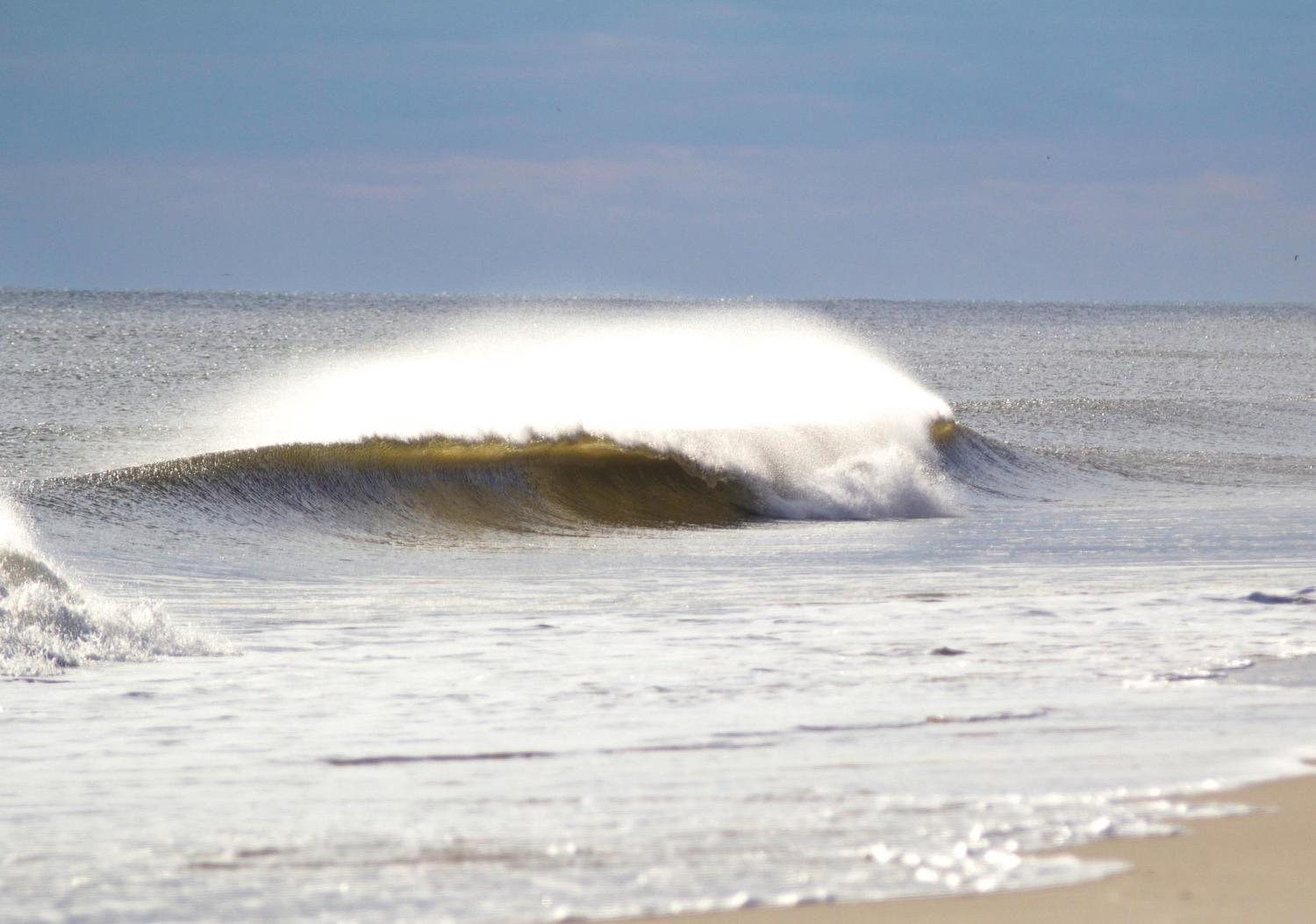 robert moses surf report Robert Moses Surf Report