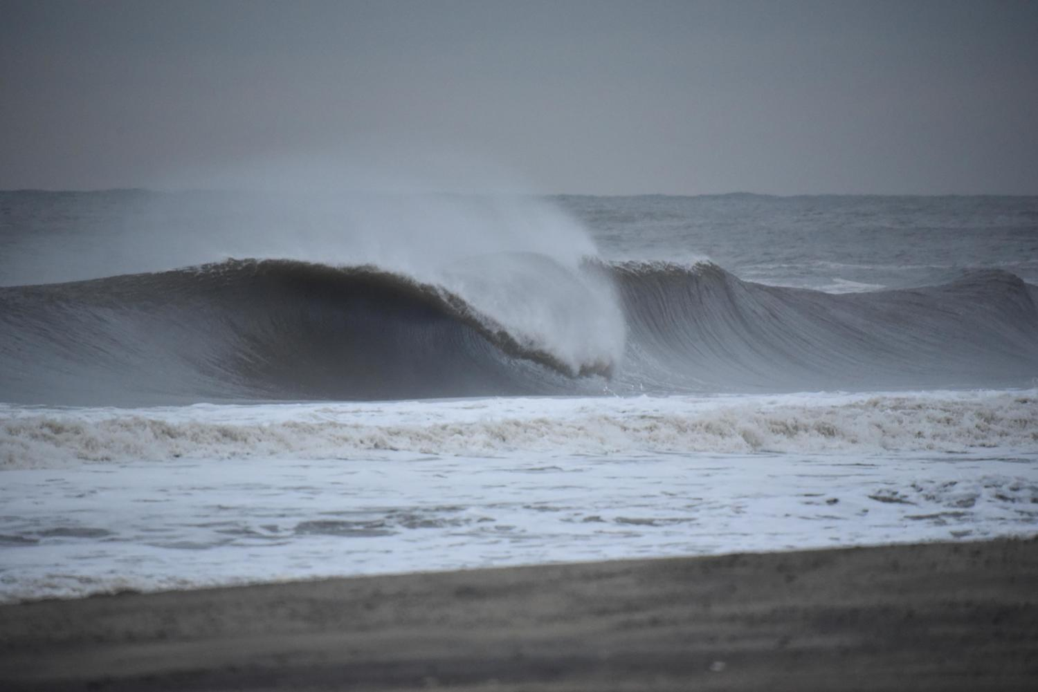 Long Beach Island Surf Report, Live Surf Cam & 17-Day Surf Forecast