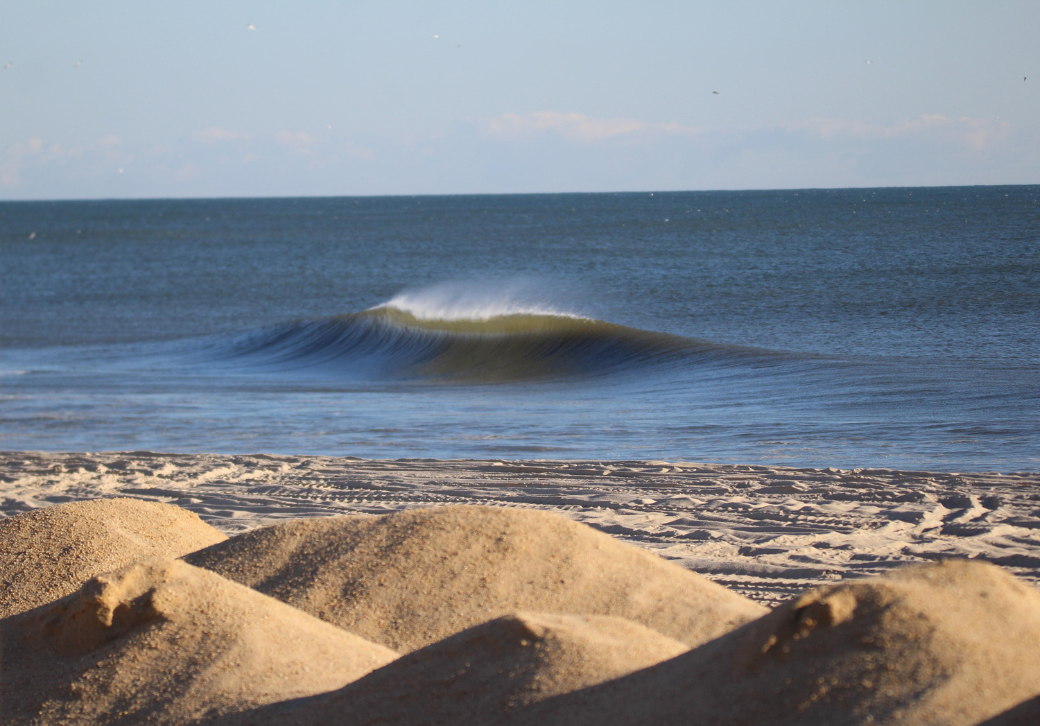 Long Beach Island Surf Report, Live Surf Cam & 17-Day Surf