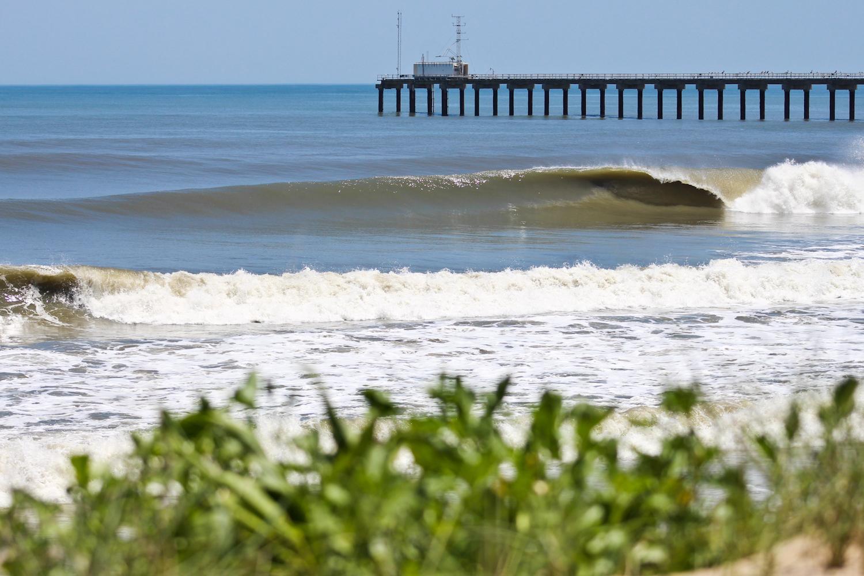 Nags Head Pier Surf Report Forecast Live Surf Cam Surfline