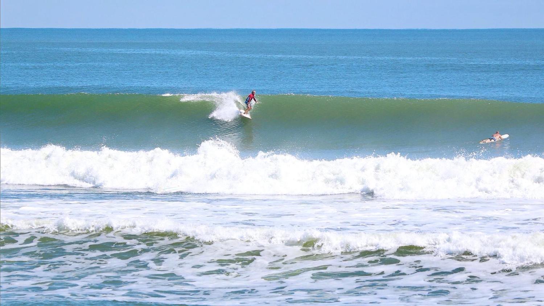 Jacksonville Beach Pier Surf Report Forecast Live Cam Surfline