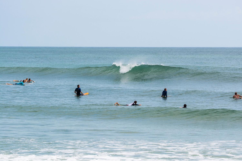 Sunglow Pier Surf Report Live