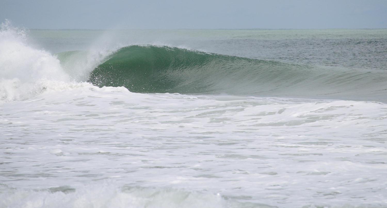 cocoa beach surf report