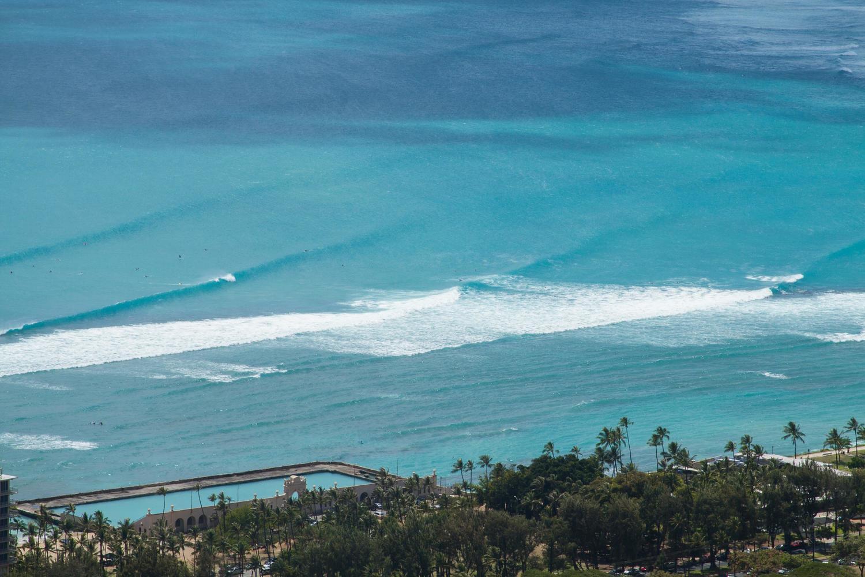 Canoes Surf Report, Live Surf Cams & 16-Day Surf Forecast - Surfline