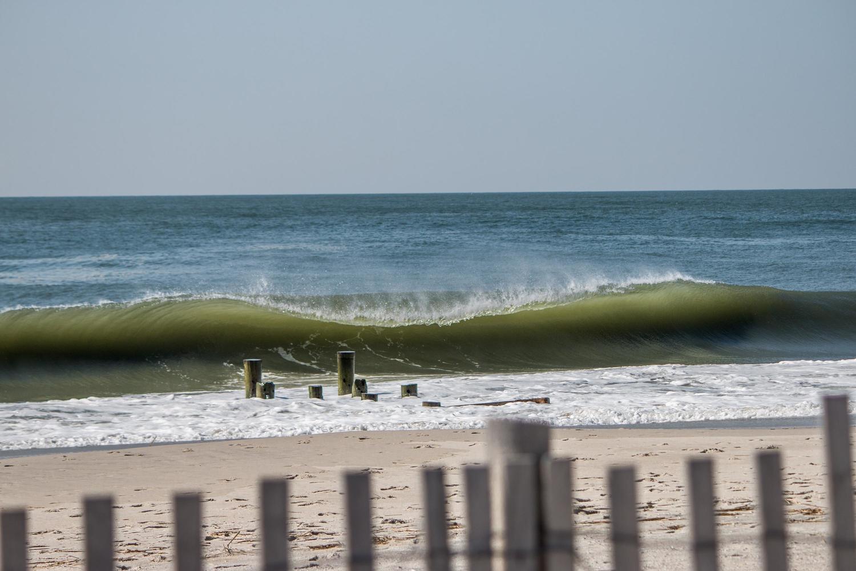 Stone harbor nj ocean water temperature