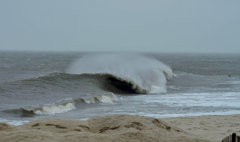 Brigantine Jetty Surf Report Forecast Surfline
