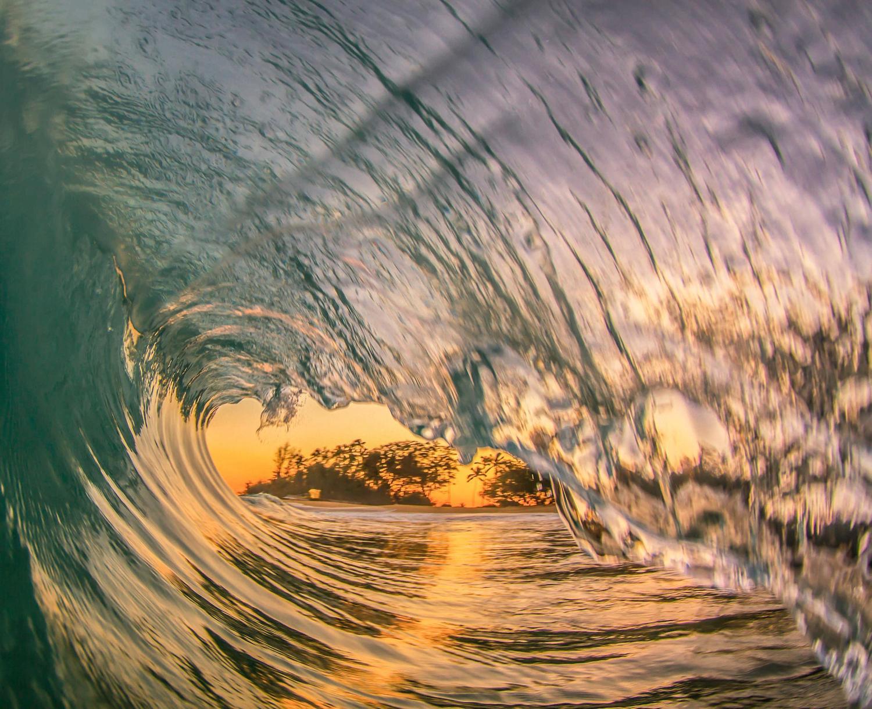 Honolua Bay Surf Report & 17-Day Surf Forecast - Surfline