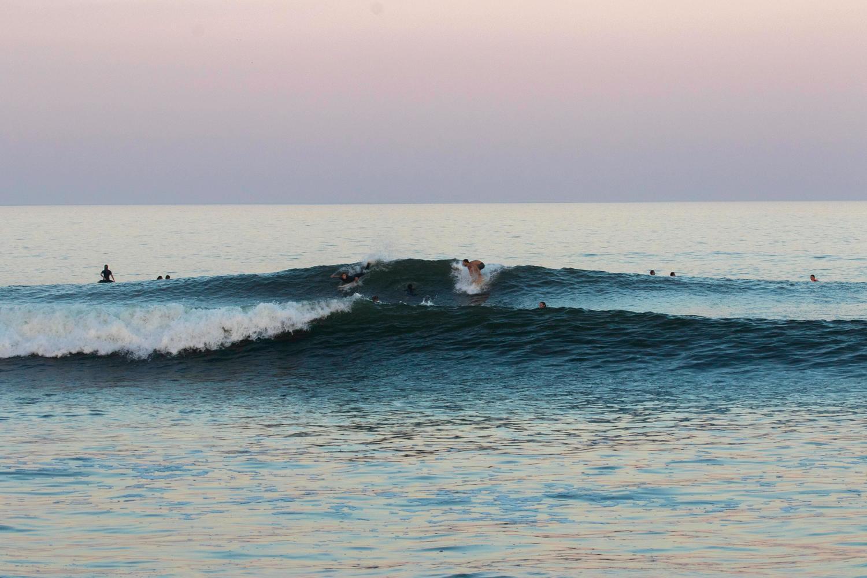 Best Beaches In Virginia Beach Expert Guide To Traveling Surfing Surfline